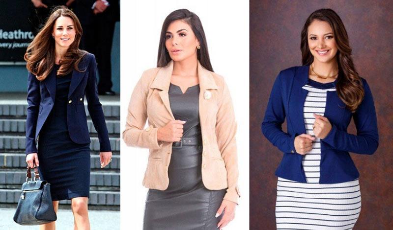 post blog dicas de como usar blazer com vestido